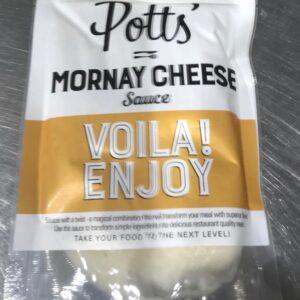 Potts Mornay Cheese Sauce