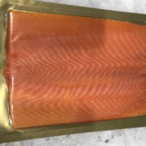 Smoked Salmon 200g packs from Severn and Wye Smokery
